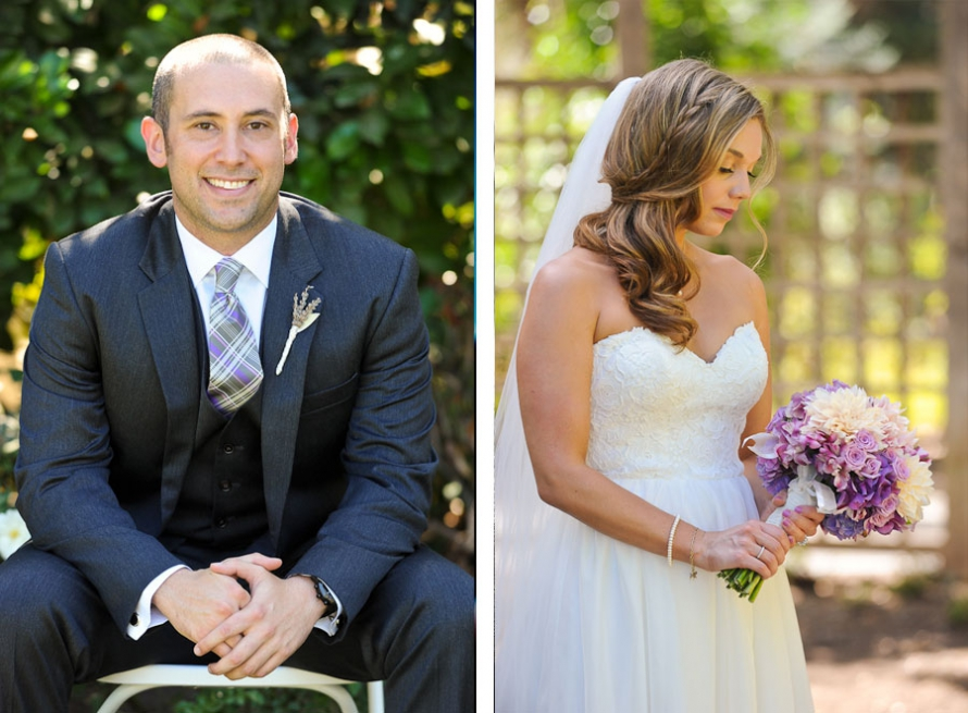 bride and groom portraits the depot hotel sonoma