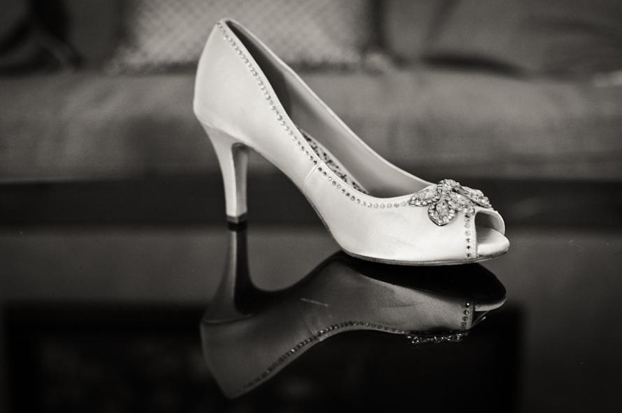 wedding vinterns inn shoes