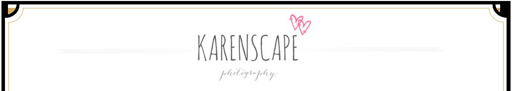 Karenscape Photography logo